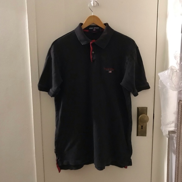 Vintage Other - Vintage 90s Polo Sport Polo
